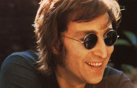 """Life is what happens while you are busy making other plans."" - John Lennon"