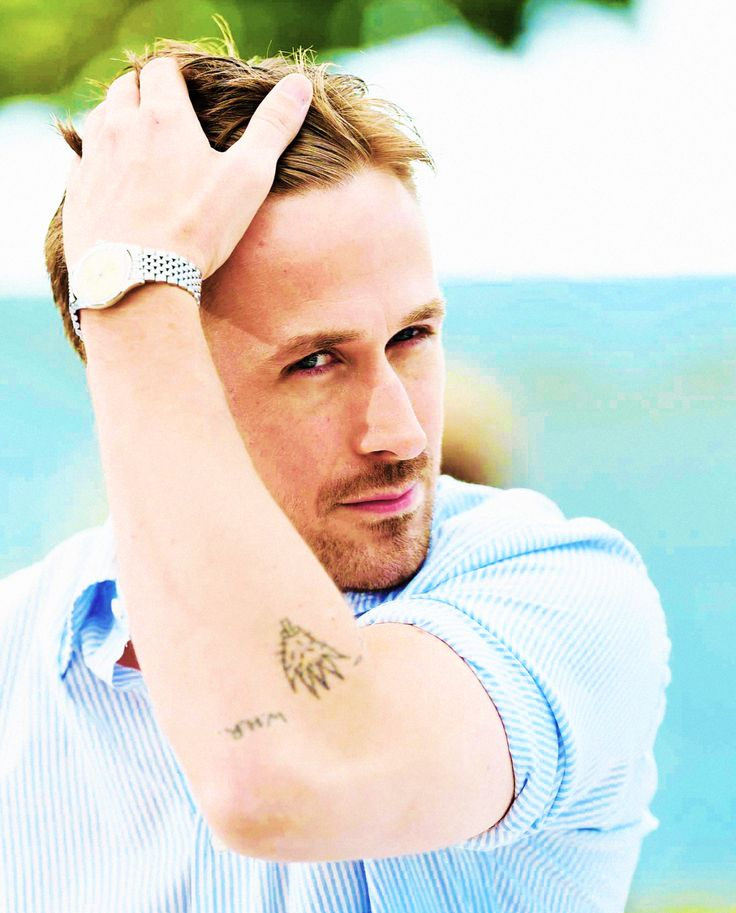 "the-gilmoregirl: "" Ryan Gosling at the ""Lost River' photocall at Cannes Film Festival """