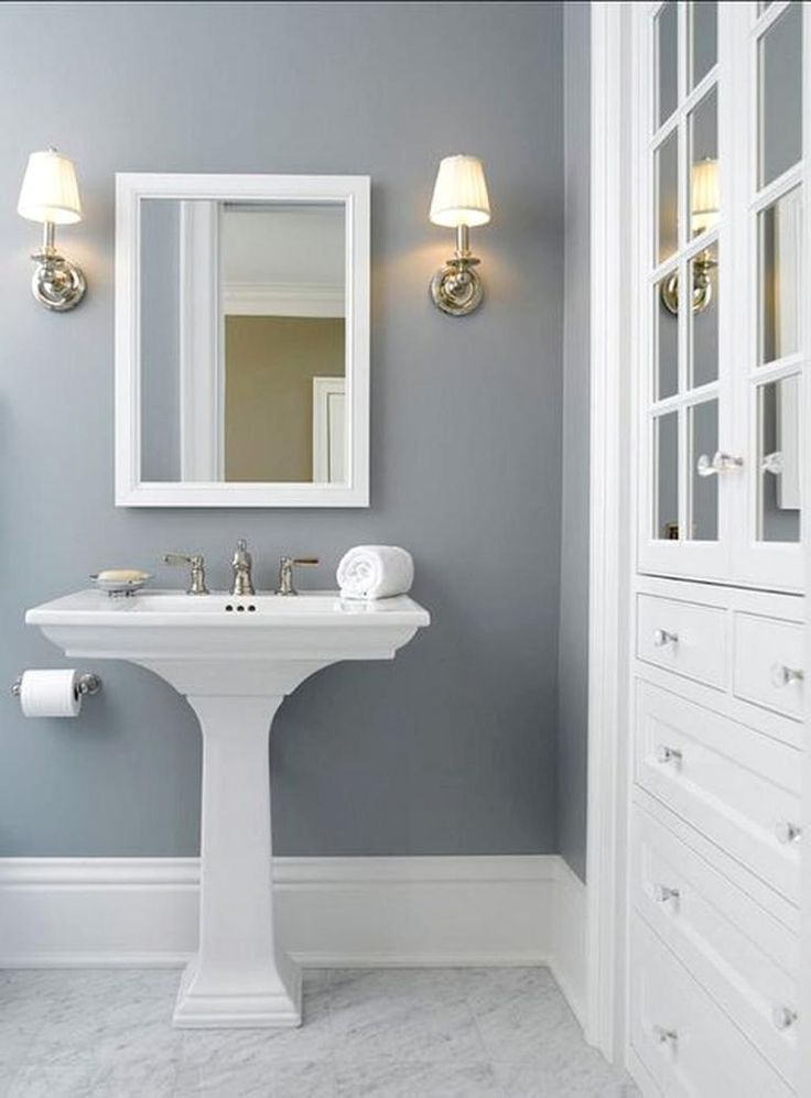 40 best bathroom for farmhouse design ideas https