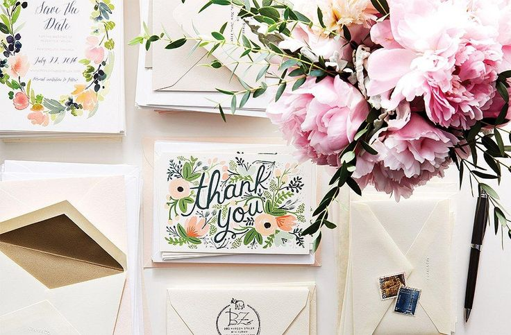 Tips you must know to nail the etiquette of a nontraditional wedding registry -- thank you notes are always in style! Learn how to ace it and design your future dream home together with the One Kings Lane Registry Fund!