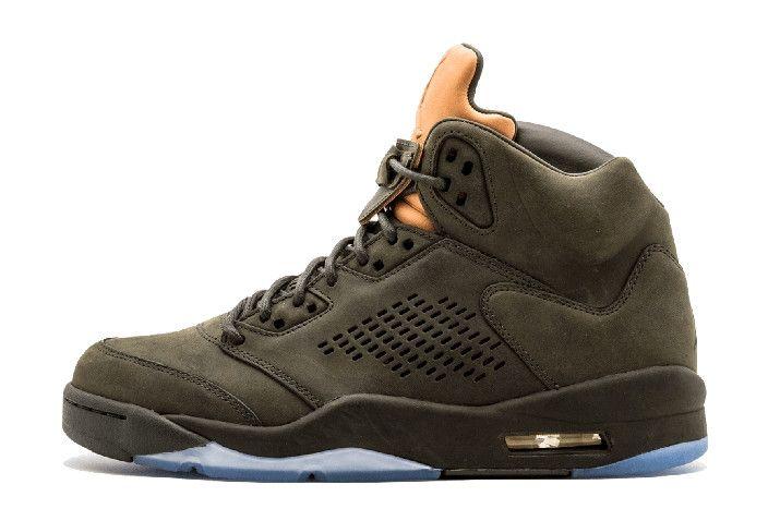 5548c5f6f84 Air Jordan 5 Retro Premium