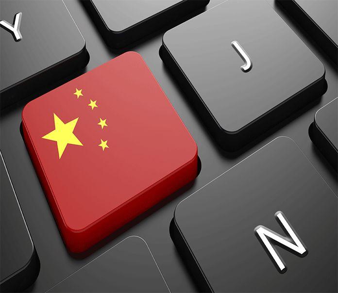 China 'flooding' social media with fake posts