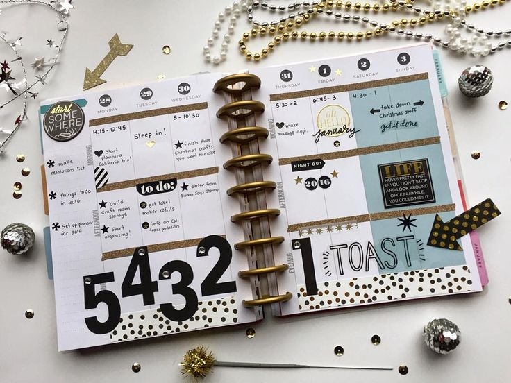759 best Obsessed with Planners & Organization images on Pinterest ...
