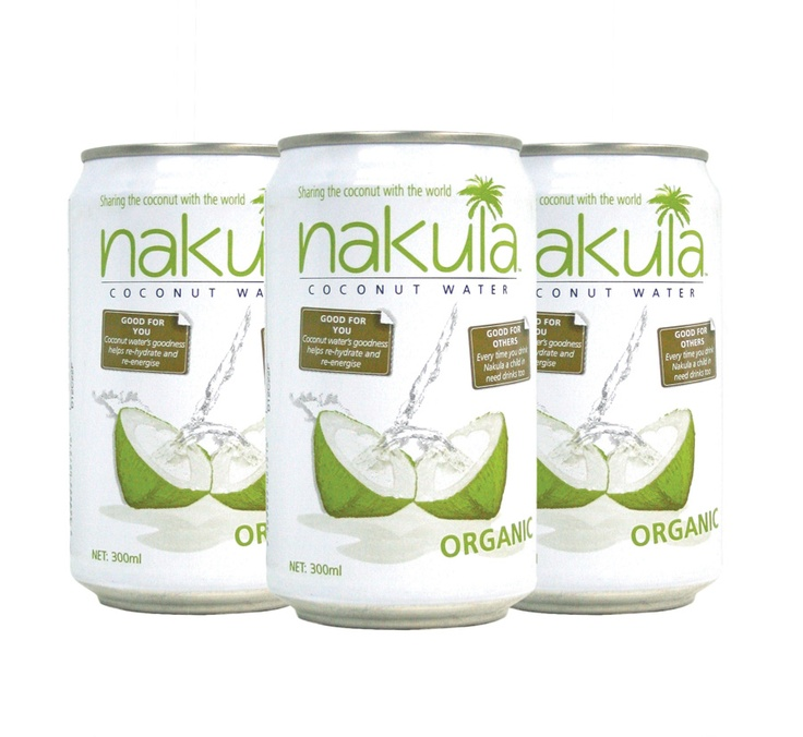 Coconut Water | Nakula