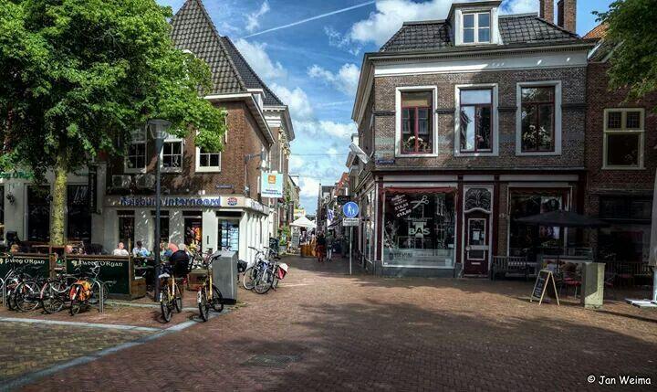Oosterstraat.