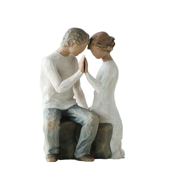 We stock the great Willow Tree figurines at Gifts and Collectables including the Around You ornament - Same day despatch and excellent service as standard