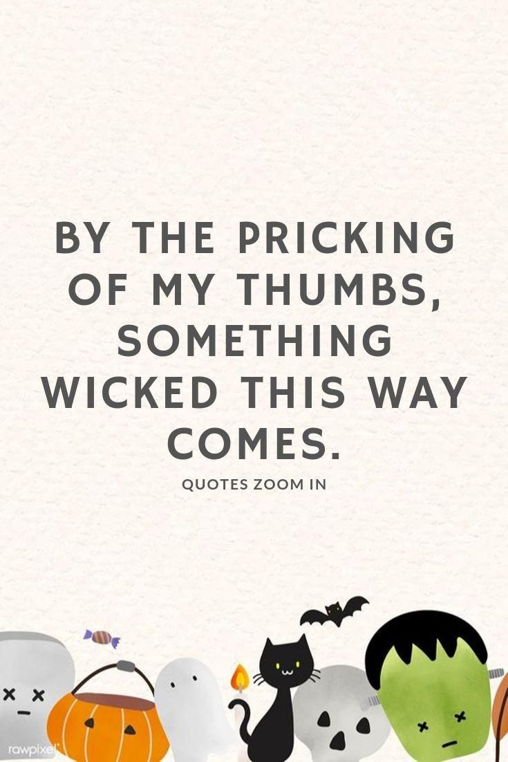 Halloween Funny Quotes Images