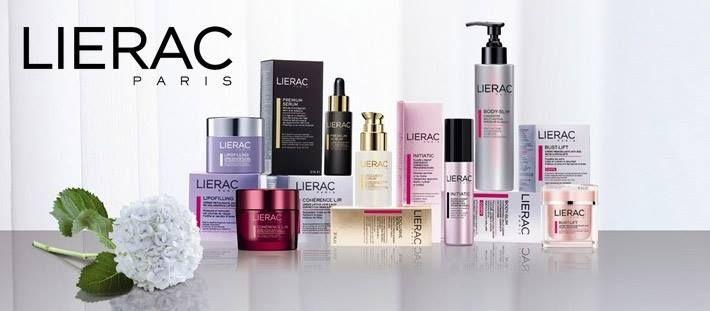 Lierac Paris goes premium!!!