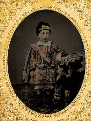 Grand-son of Vice-Admiral Charles John Napier | Flickr - Photo Sharing!