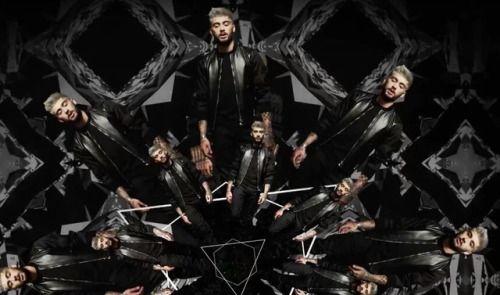 One Direction's Harry Styles HATES Zayn Malik single &... #HarryStyles: One Direction's Harry Styles HATES Zayn Malik single… #HarryStyles