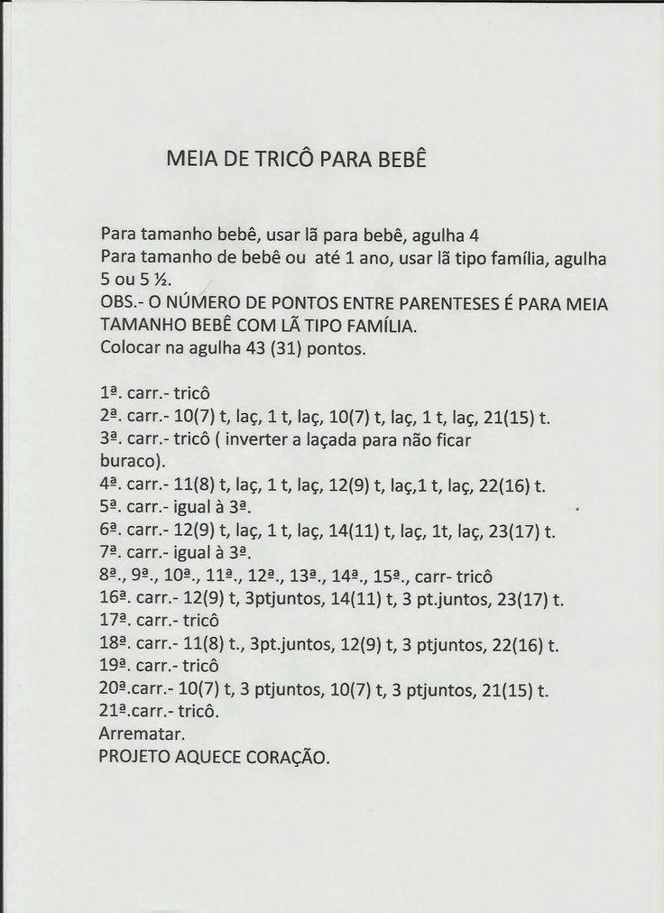 Projeto+Aquece+Coração+-+MEIA+DE+BEBÊ+EM+TRICÔ.jpg (1163×1600)