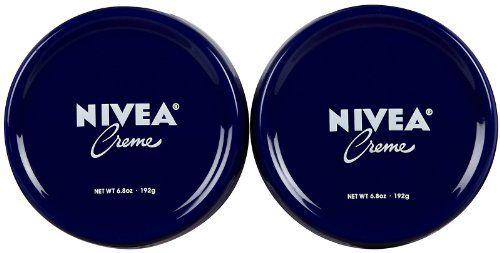 Nivea Moisturizing Body Crème - 6.8 oz - 2 pk Nivea https://www.amazon.com/dp/B00JGQDY4S/ref=cm_sw_r_pi_dp_x_Sjjpyb8DY2S39
