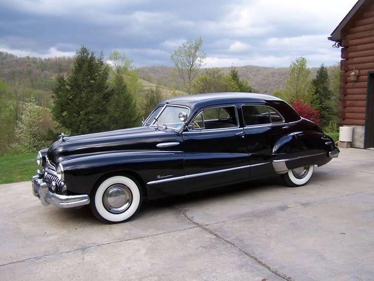 1boblog | 1947 Buick Roadmaster