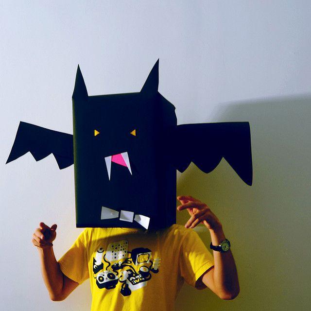 Carton Animals - Linus & The Feel Good Factory