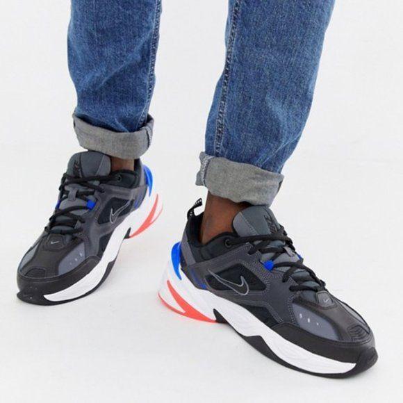 pereza Crónico refrigerador  Nike M2K Tekno Paris Sneakers Mens Size 10.5 Nike Mens M2K Tekno 'Paris'  New without Box Size Men 10.5 Originally a women's-… | Dad shoes, Sneakers,  Exclusive shoes