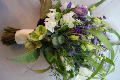 Sage green and yellow wedding flowers Archives - The Wedding Specialists