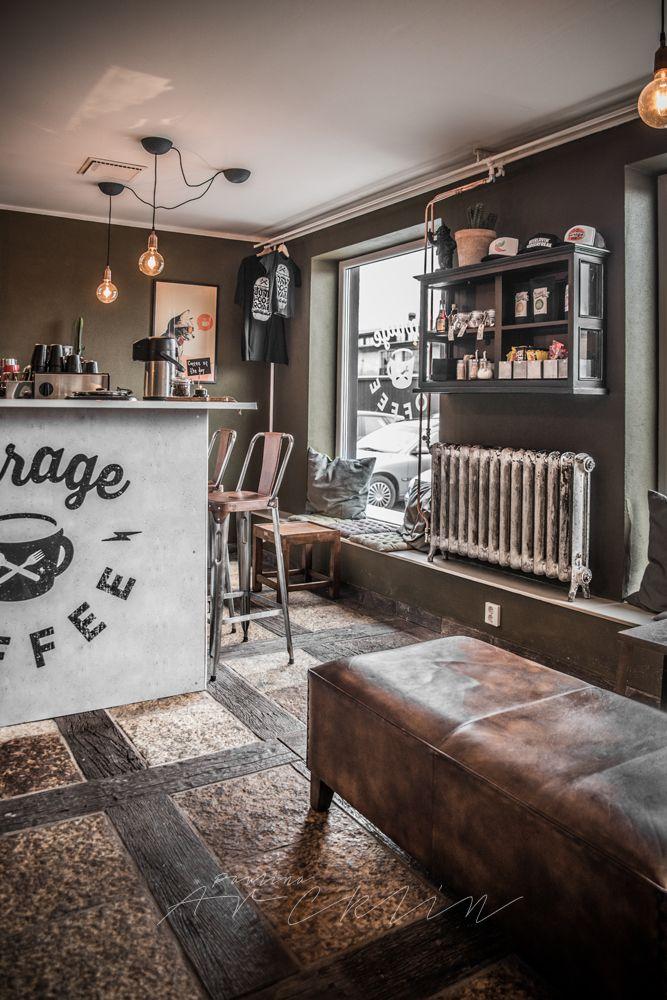 169 Paulina Arcklin Garage Bar In H 246 Gan 228 S Sweden