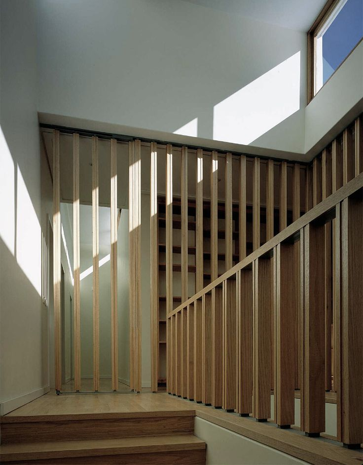 North and South House   Openstudio Architects