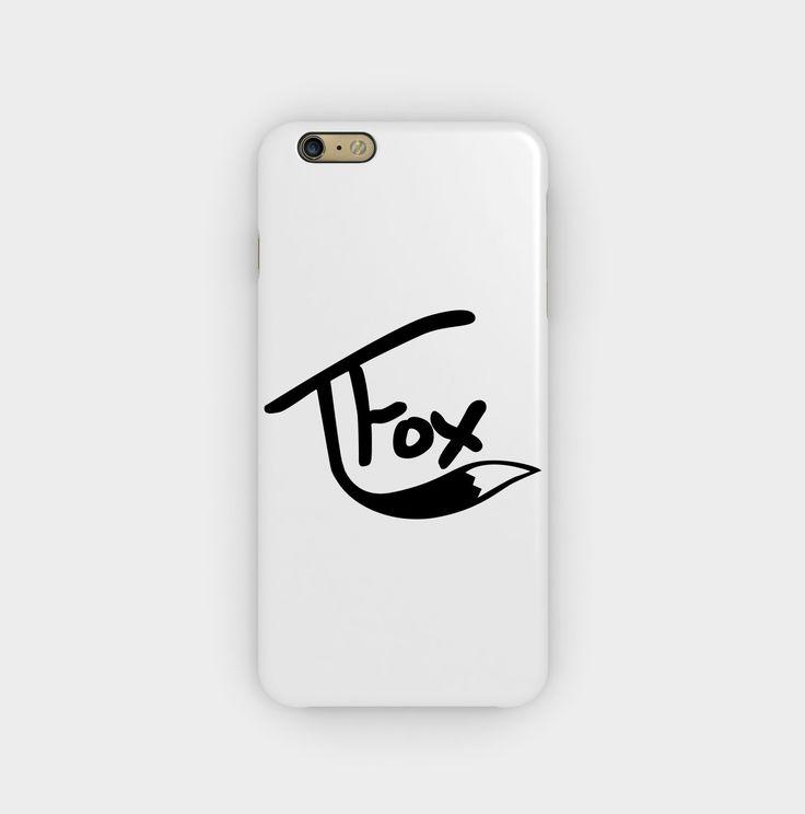 Tanner Fox Iphone Case