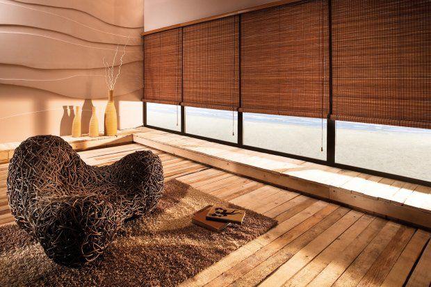 Nowoczesne aranżacje okna w salonie #okna #salon #interiordesign #delightfull see more: http://dom-wnetrze.com