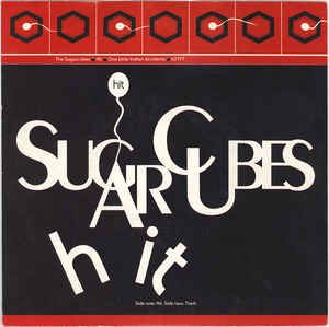 The Sugarcubes - Hit (Vinyl) at Discogs