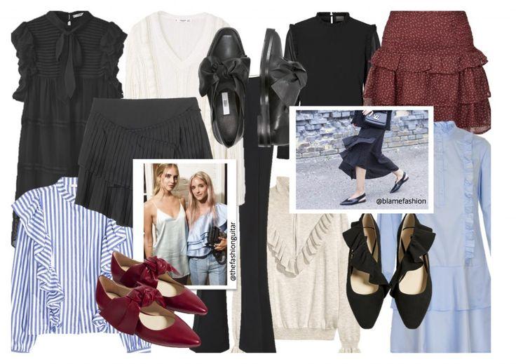 Shoppeguide: Feminine flæser