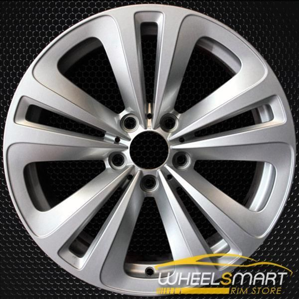 "18"" BMW 535i GT Rims For Sale 2009-2017 Machined OEM Wheel"