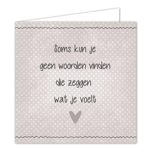 Wenskaart Hippekaartjeswinkel.nl