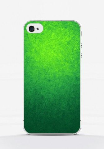 Obudowa GREEN