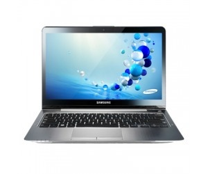 Samsung NP540U3C Intel Core i5 Series 5 Notebook