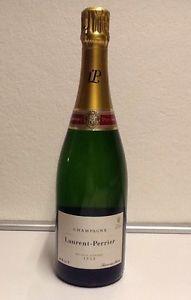 Champagne Brut Laurent Perrier - 1 Bott.