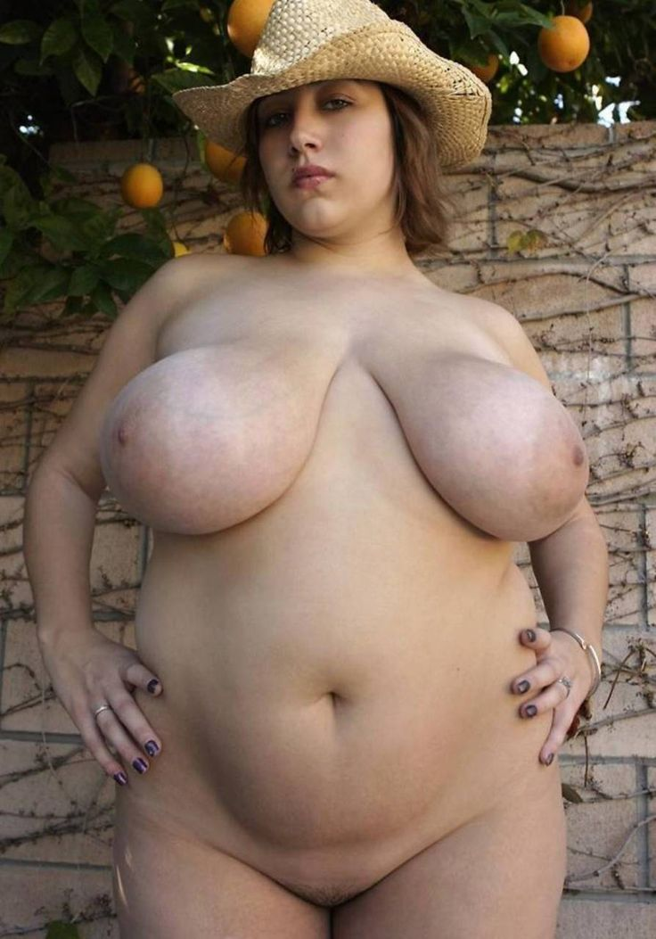 Let her chubby women art love the way