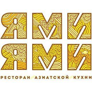 Меню ЯМИ-ЯМИ