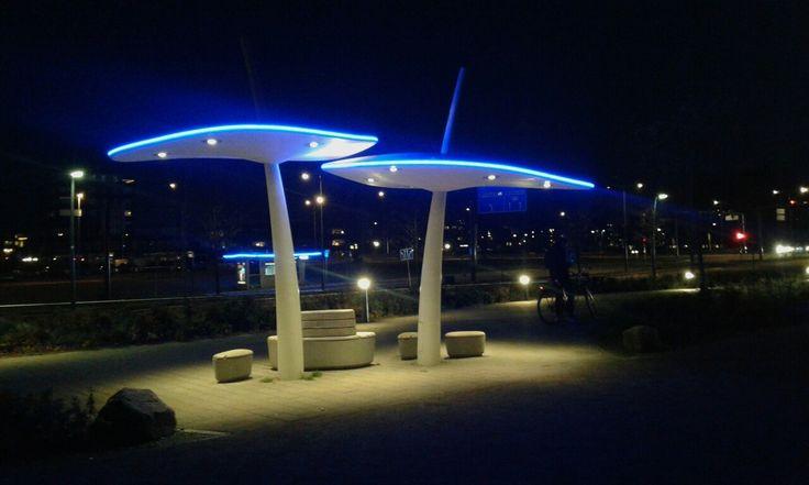///\ busstation / emmen