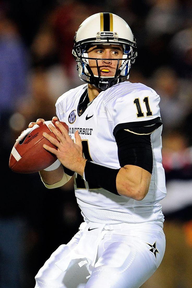 Jordan Rodgers QB...Vanderbilt