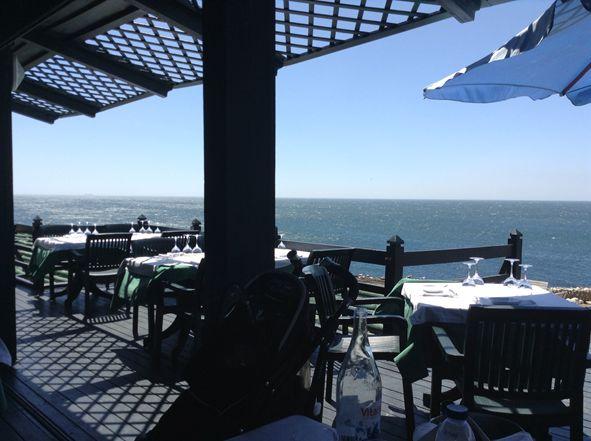 Review: Monte Mar Restaurant – Cascais
