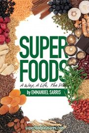 "SUPER FOODS ""A way, A life,The plan"" The #health benefits of the food we consume daily are, no doubt, enormous. Almost on a daily basis we hear of new research and findings on the effects of certain foods. Noncommunicable diseases remain the top causes of death the world over and all of them are related, to a certain degree, to our eating habits. #ebooks http://www.bestsupplements.tk/e-books-offers/"