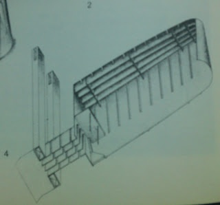 Proyecto Catedral de Hormigón Armado. Terragni