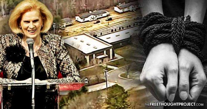 Mega Church Exposed Running Massive Slavery Ring in North Carolina