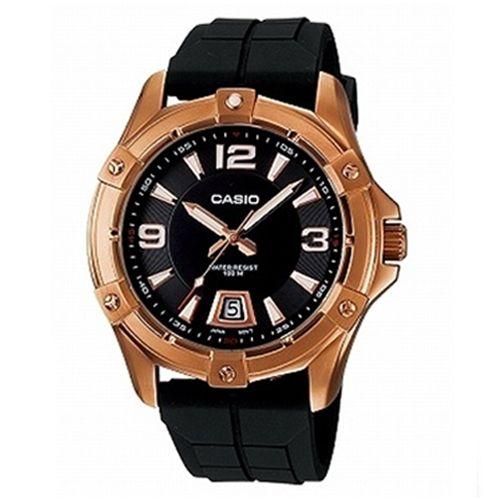 CASIO  รุ่น MTD-1062-1A  รายละเอียด นาฬิกาข้อมือสำหรับผู้ชาย ตัวเรือนสแตนเลส…