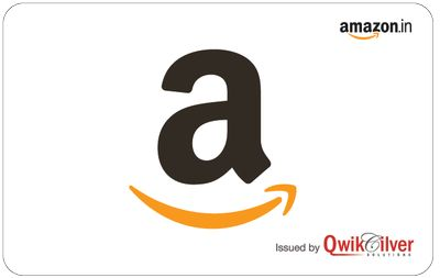 Amazon.in Gift Card