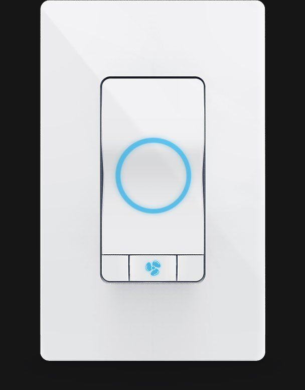 Ceiling Fan Switch Home Automation Control Ceiling Fan Switch Home Automation Evolution