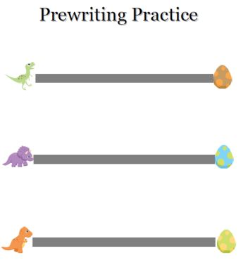 47 best images about prewriting skills on pinterest