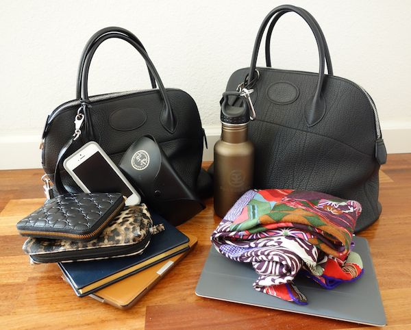 The Hermes Bolide \u2013 Size Comparison, 31 and 35 | Fashion: Handbags ...