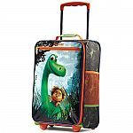 "American Tourister Disney 18"" Upright Childrens Luggage (The Good Dinosaur) $15 #LavaHot http://www.lavahotdeals.com/us/cheap/american-tourister-disney-18-upright-childrens-luggage-good/170538?utm_source=pinterest&utm_medium=rss&utm_campaign=at_lavahotdealsus"