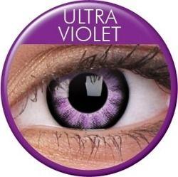 Soczewki Kolorowe ColourVue Big Eyes 2szt.