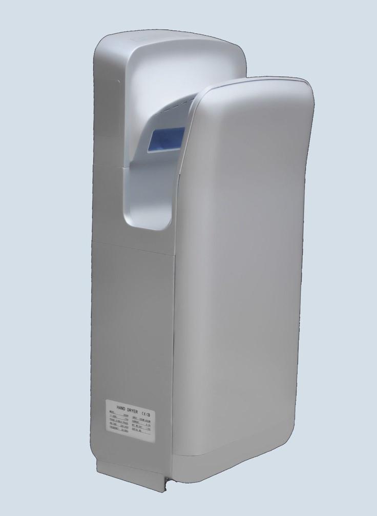 jet dryer excellent energy saving....