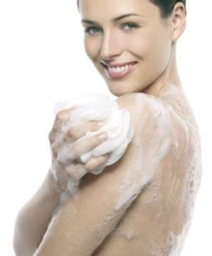 Natural Recipes for Body Care