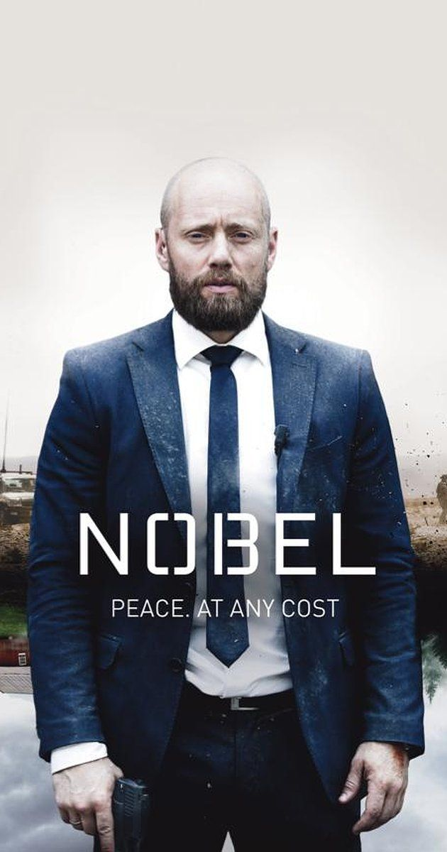 With Aksel Hennie, Atheer Adel, Mohammad-Ali Behboudi, Danica Curcic. In NOBEL, two stories carefully intertwine as a returning soldier and family man becomes a pawn in a political international game. As the stakes grow higher he is forced to discover just how far one should go in the name of peace.