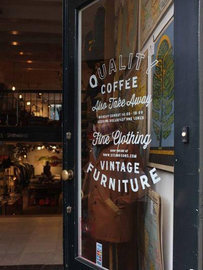 6 knappe koffiebars in Amsterdam